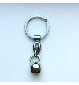 Key Chain Kettlebell 03-RF