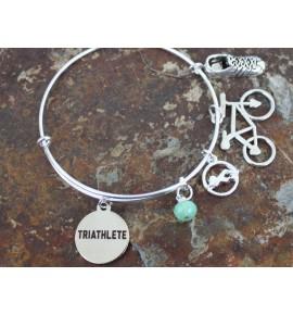 Bracelet Triathlete 0023J