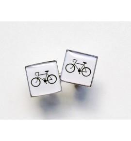 Cufflinks Bike GE01