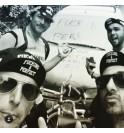 Cappellino di ciclismo Barbers Shop CMB20