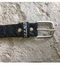 Men's belt B-Recycled C008M
