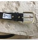 Cintura maschile B-Recycled C008M