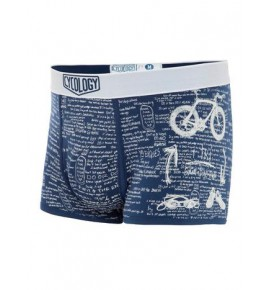 Men's boxer triathlon I Tri 060-GR