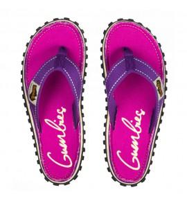 Flip-Flops Gumbies from recycled tires - Gu03