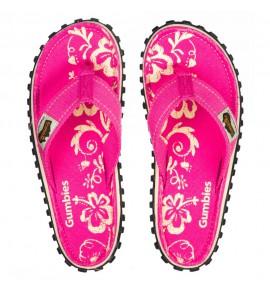 Flip-Flops Gumbies from recycled tires - Gu04