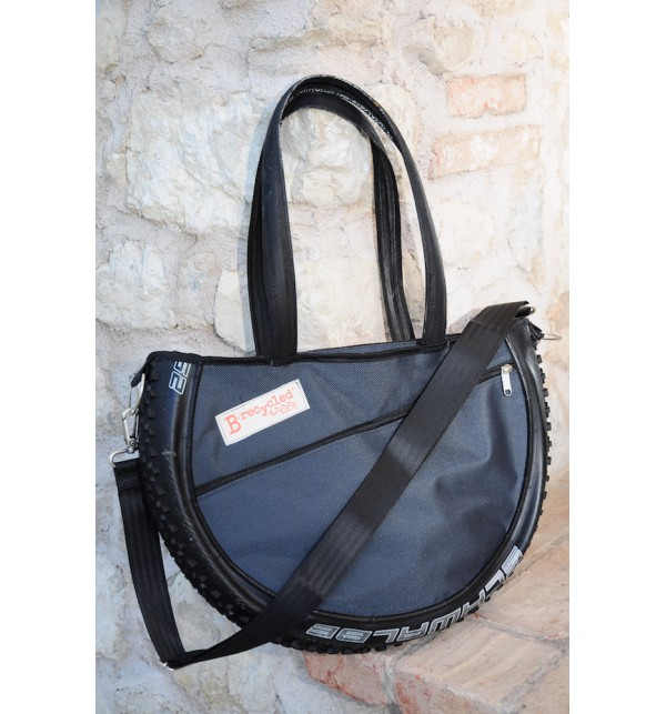 Women's bag B-Recycled B003W
