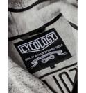 Grey hoodie woman 041-FWGR