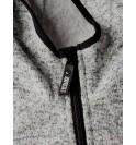 Grey hoodie man Cycology 043-FMGR
