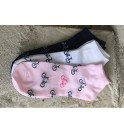 Ponožky s motivem cyklistiky