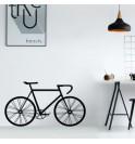 Sticker con il motivo di cicicletta
