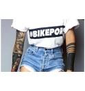 Maglietta ciclismo Bikeporn