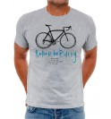 Maglia manica corta Rather Be Riding 007-MMBL