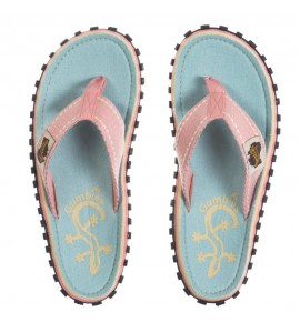Flip-Flops Gumbies from recycled tires - Gu088 - Spangle