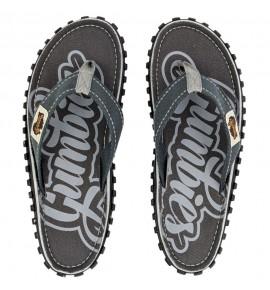 Žabky Gumbies z recyklovaných pneumatik - Gu085 - Cool Grey