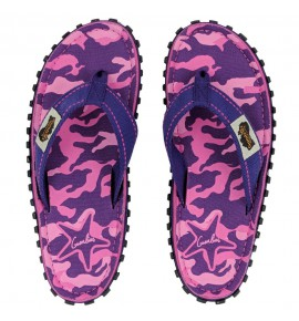 Flip-Flops Gumbies from recycled tires - Gu082 - Cami
