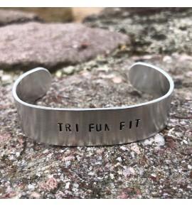 Bracelet Tri Fun Fit 021J