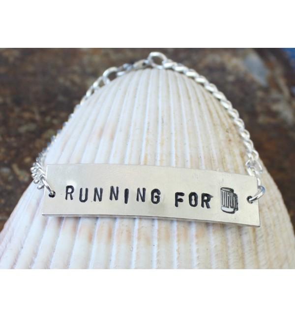 Running Style Bracelet 007J