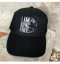 Cap I am doping free 010-IMCAPN