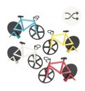 Pizza Cutter Bicycle