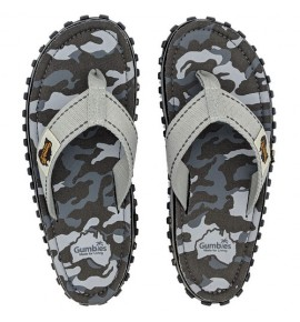 Žabky Gumbies z recyklovaných pneumatik - Gu21