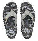 Flip-Flops Gumbies from recycled tires - Gu21