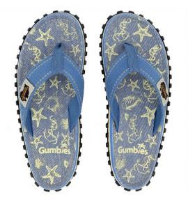Žabky Gumbies z recyklovaných pneumatik - Gu025