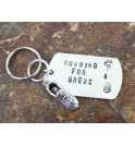 Key Chain Running 004J