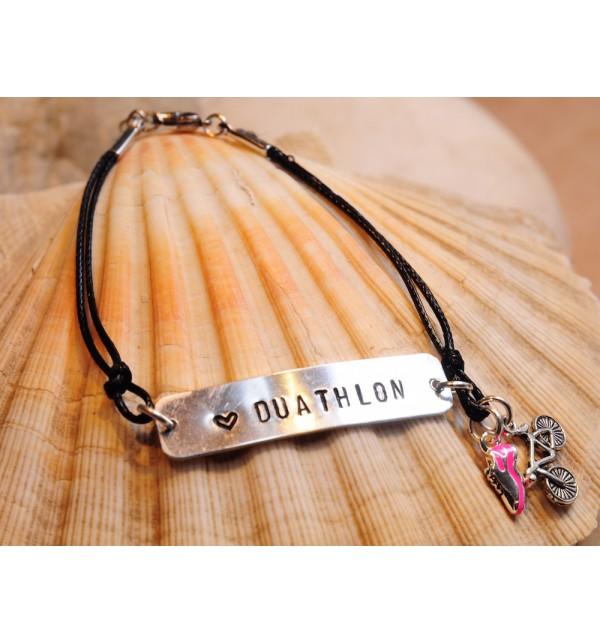 Bracciale Duathlon Chord 009J
