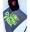 Cap I am doping free 010-IMCAPN