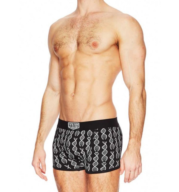 Men's Boxer DNA 062-IMNE