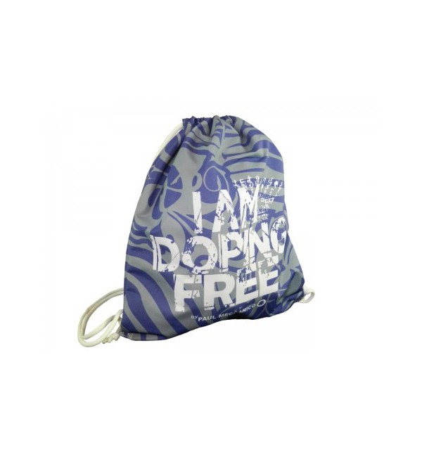 Bag I am doping free 012-IMSGG