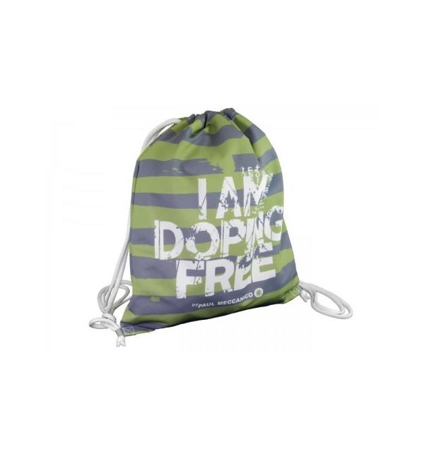 Sacca I am doping free 012-IMSGG