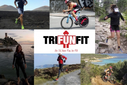 Tri Fun Fit, Passion, Fun and Sports